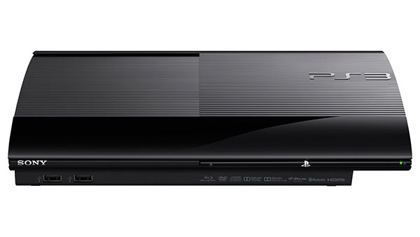 Selamat Tinggal PlayStation 3