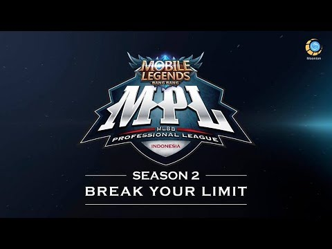 Hasil dari Mobile Legends Professional League Indonesia Season 2 Week 1