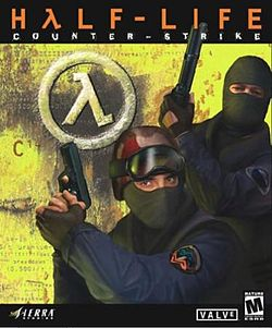 Counter Strike Server Linux