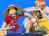 Bundel One Piece Pirate Mouse PS3 Dikomfirmasi