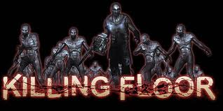 Killing Floor From Windows