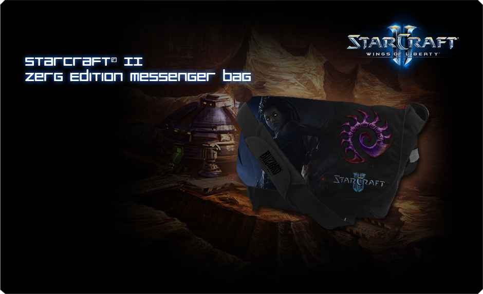 ... Beta Keys StarCraft II: Heart of the Swarm dan Peralatan Gaming Razer