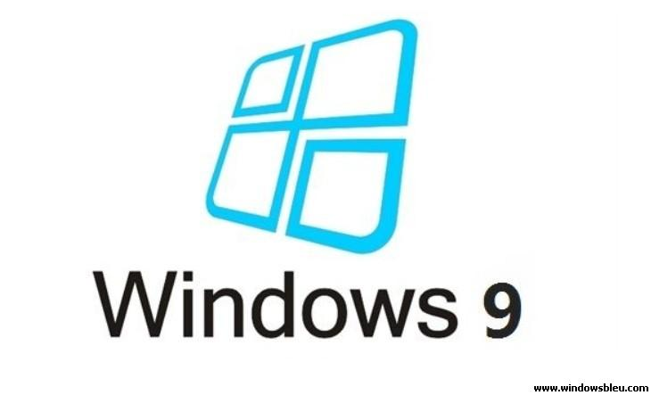 Konsep Terbaru Windows 9 Bocor di Internet