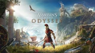 Assassin's Creed Odyssey: Trailer dari DLC Legacy of the First Blade - Episode 1: Hunted