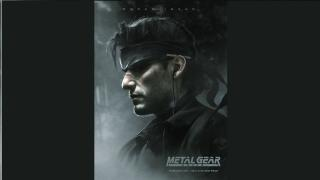 Aktor Star Wars Ingin Memerankan Solid Snake Dalam Adaptasi Live Action Metal Gear