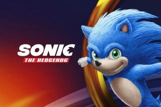 Wujud Sonic The Hedgehog Dalam Film Live-Action Bocor!