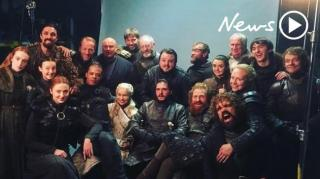Ketidakpuasaan Para Penggemar Di Serial Game Of Thrones Season 8 Dengan Membuat Petisi Remake Game Of Thrones !