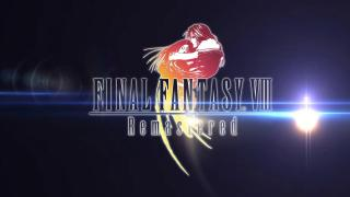 Square Enix Umumkan Final Fantasy VIII Remastered