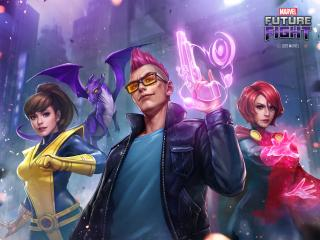 Update Terbaru Marvel Future Fight Hadirkan Phoenix Force