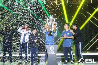 Evos Esports Juara Aov Star League by ESL Ketiga Kalinya