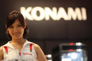 Konami Berencana Fokus Ke Industri Game Mobile