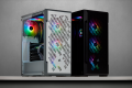 CORSAIR Luncurkan Case Pintar iCUE 220T RGB Airflow dan Fan iCUE SP RGB PRO