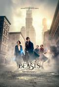 J.K. Rowling Kembali Memukau di Fantastic Beasts and Where to Find Them