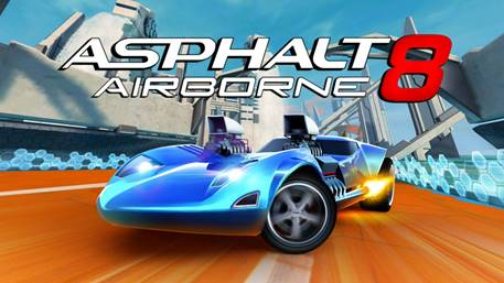 Gameloft Meluncuran Seri Kejuaraan Hot Wheels Limited Event di Asphalt 8: Airborne